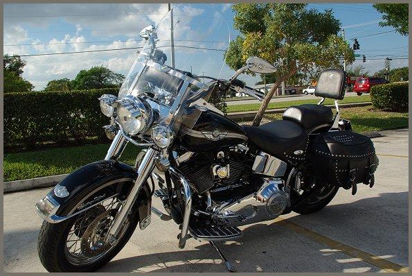 Vuokrataan Harley Davidson - HD Tykkitorni Ky